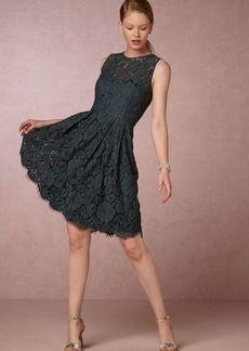 Anthropologie Kinsley Dress