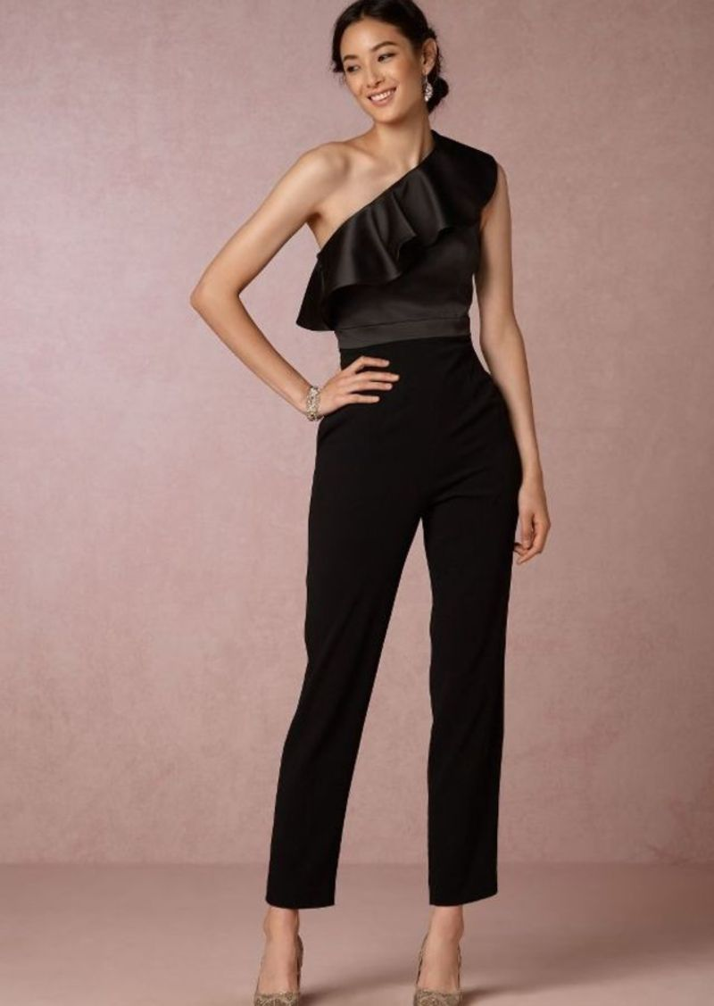 Anthropologie Lancey Jumpsuit