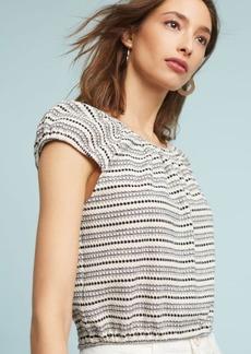 Laureanne Striped Top