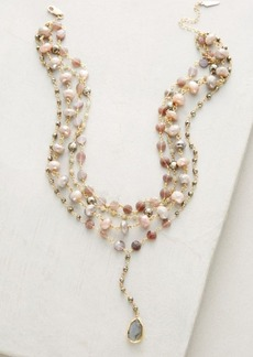 Anthropologie Layered Trio Necklace