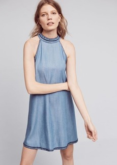 Lazuli Halter Dress