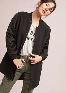 Left Bank Wool Jacket