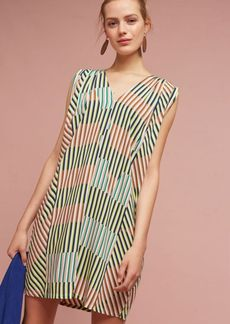 Leslie Geo Tunic Dress
