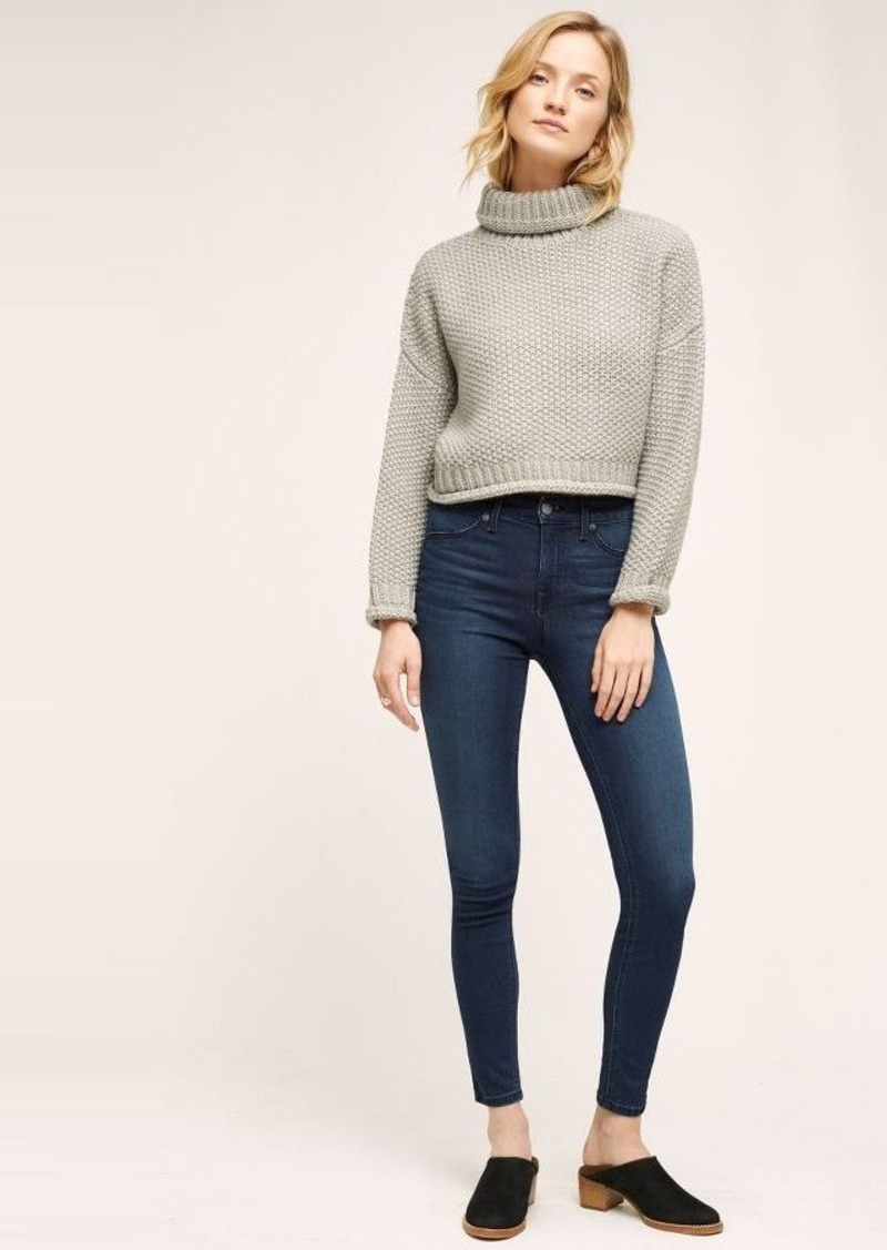 Anthropologie Level 99 Janice High-Rise Ultra Skinny Jeans