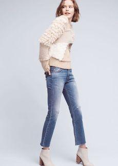 Levi's High-Rise Kick Flare Jeans