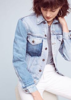 Levi's Made & Crafted Denim Jacket
