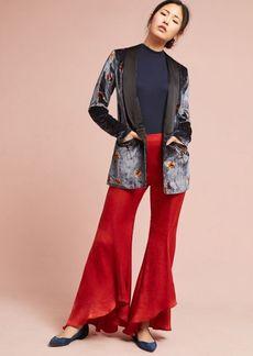 Liana Flounced Trousers