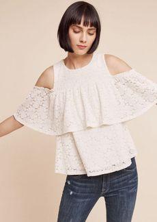 Lileas Open-Shoulder Top