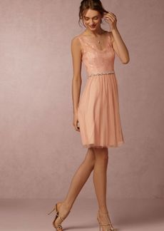 Anthropologie Lina Dress
