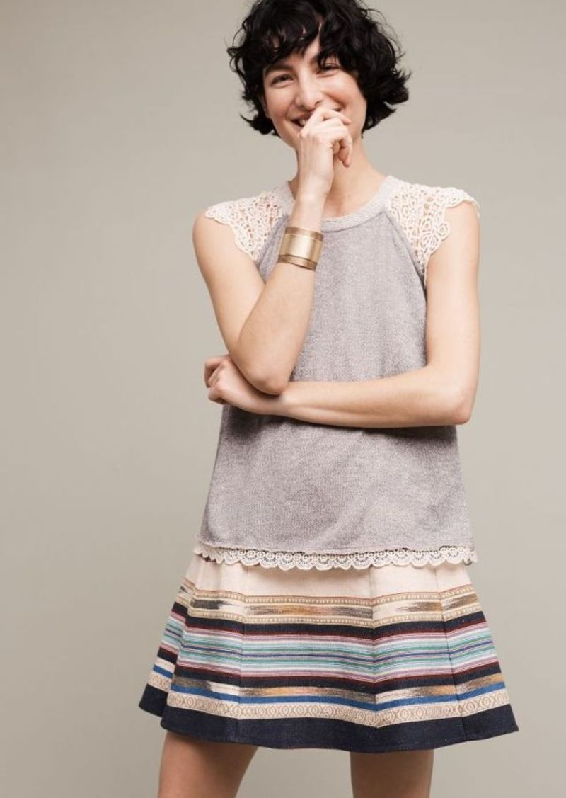 Anthropologie Linza Pullover