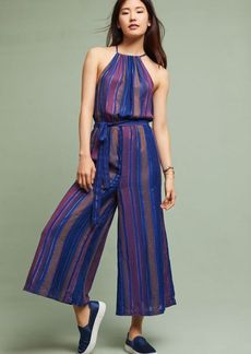 Lois Wide-Leg Jumpsuit