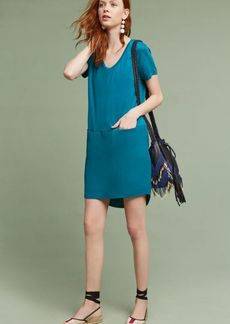 Anthropologie Loren Tunic Dress