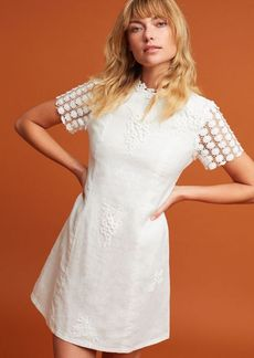 Anthropologie Lorient Dress