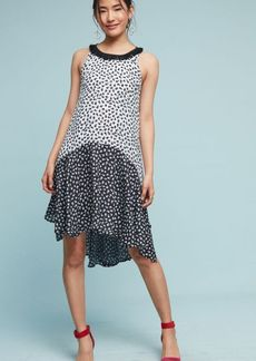 Lovie Flounced Dress