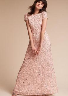 Anthropologie Lucent Dress