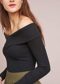 Lucy Off-The-Shoulder Top