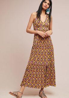 Anthropologie Luella Maxi Dress