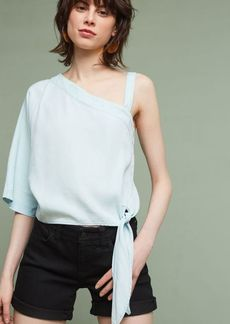 Maddie One-Shoulder Top