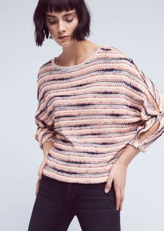 Anthropologie Malu Spacedyed Pullover
