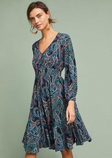 Maplewood Dress