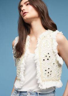 Marah Embellished Vest