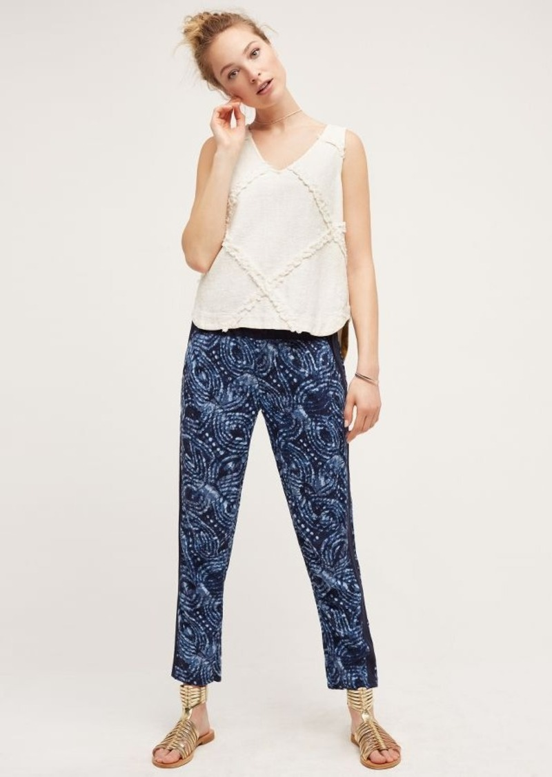 Anthropologie Maree Joggers