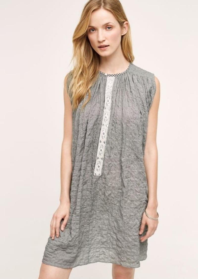 Anthropologie Marfa Dress