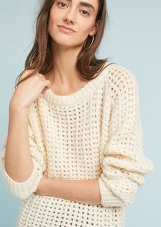 Marie Knit Pullover
