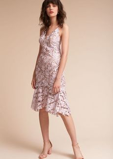 Anthropologie Marina Dress
