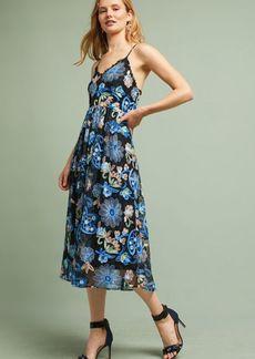 Marlene Floral Lace Dress