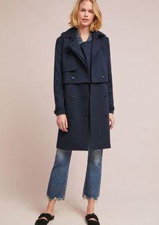 Marlo Trench Coat