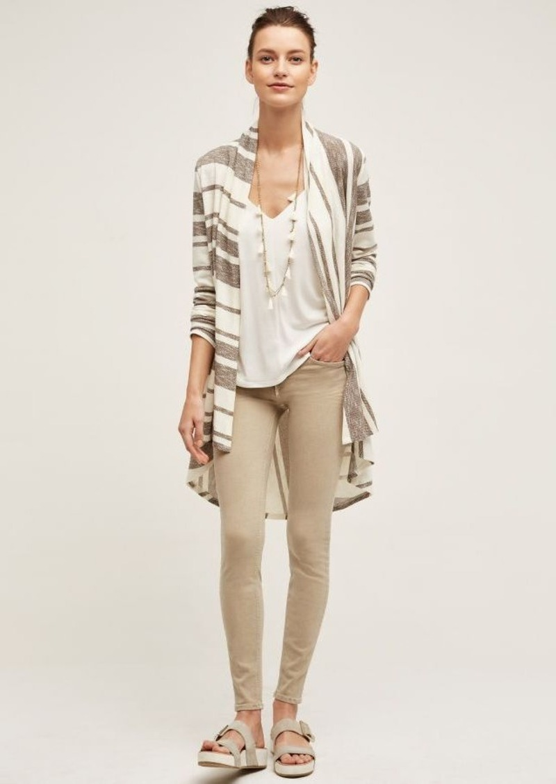 Anthropologie McGuire Newton Mid-Rise Skinny Jeans