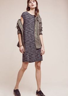 Melange T-Shirt Dress