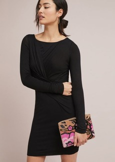 Melanie Ruched Dress