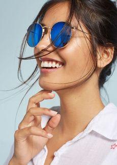 Melody Aviator Sunglasses