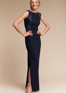 Metropolitan Dress