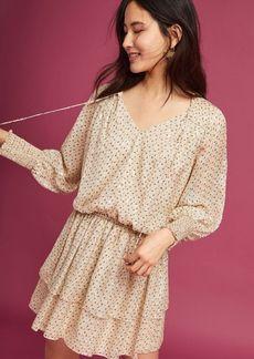 Milana Silk Dress