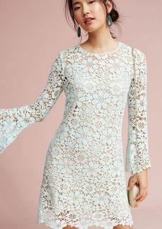 Anthropologie Moira Lace Dress