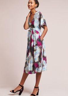 Monroe Wrap Dress