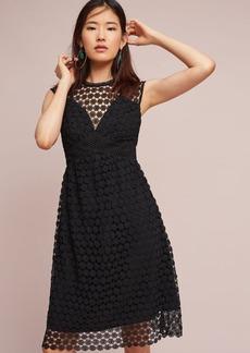 Anthropologie Morea Lace Dress