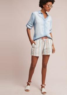Myrtle Striped Shorts