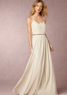 Anthropologie Nadya Dress