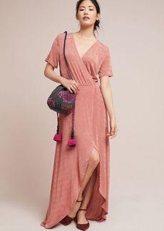 Natasha Wrap Dress