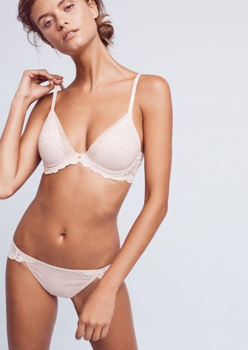 Anthropologie Natori Envious Bikini