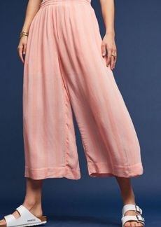Anthropologie Nell Culottes