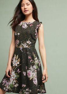 Nevaeh Floral Dress