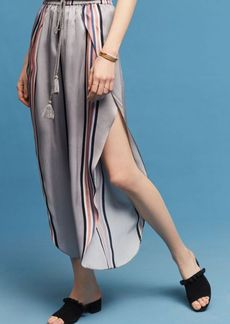 Nina Silk Trousers