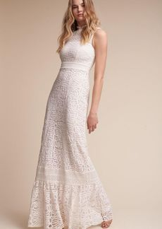 Anthropologie Ojai Dress