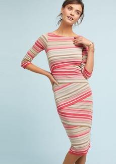 Olia Column Dress