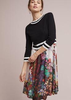 Anthropologie Osceola Sweater Dress